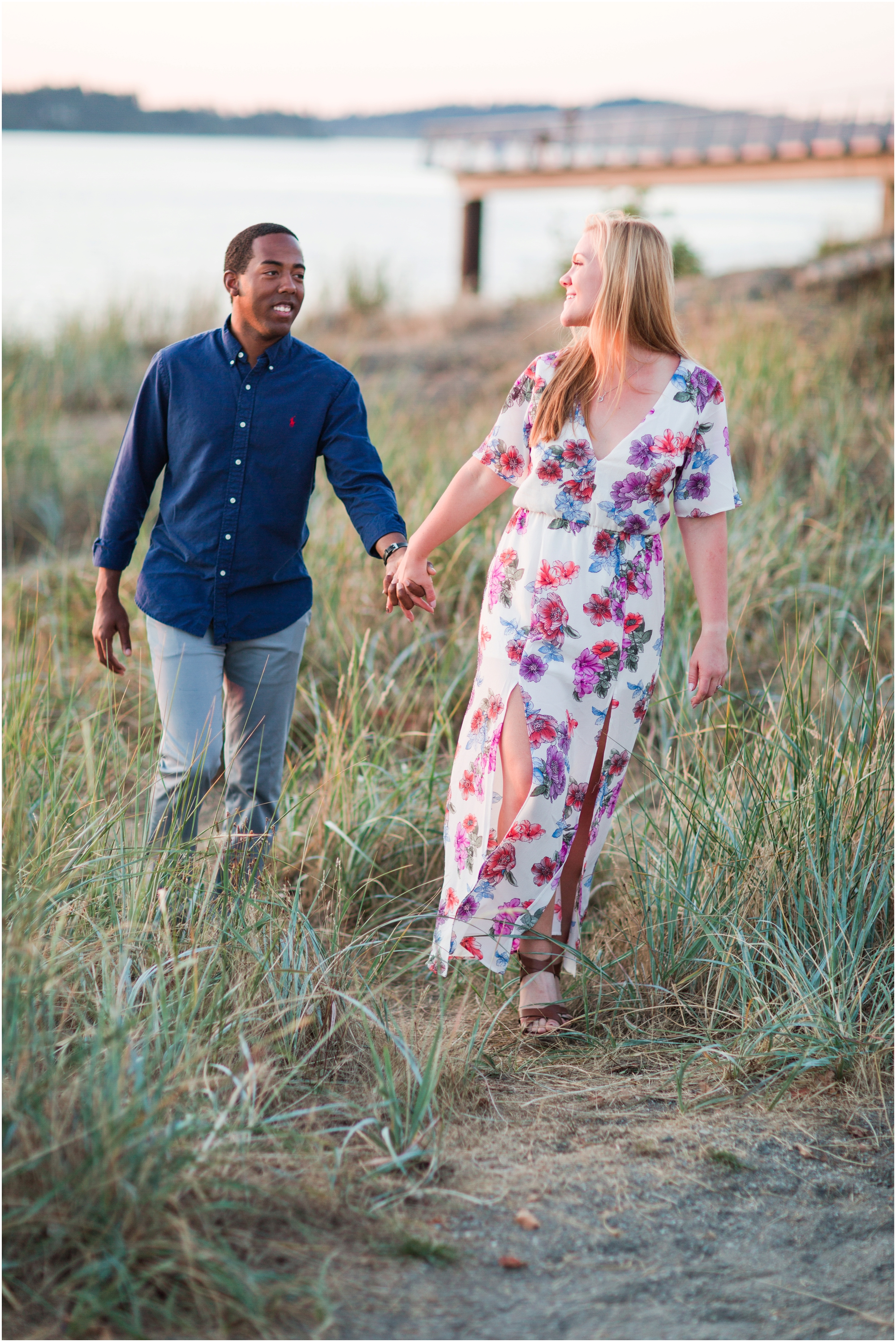 Chambers Bay engagement shoot in Tacoma, WA. Photos by Briana Calderon Photography based in the greater Seattle Area._1275.jpg