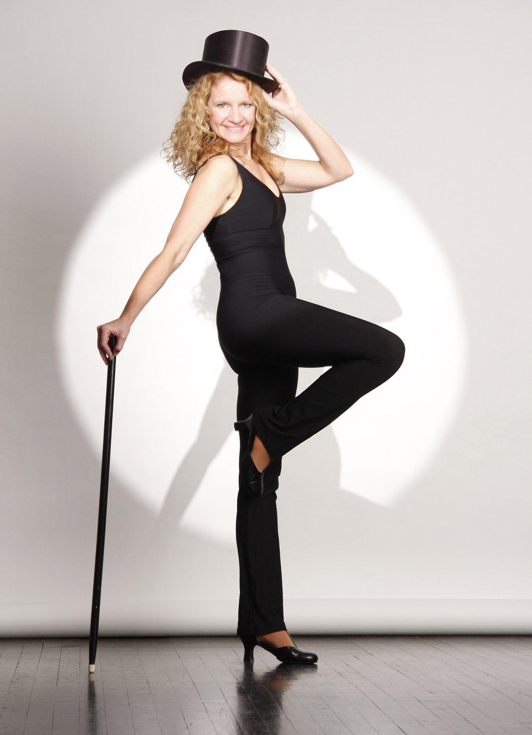 NYC Dancer Photos