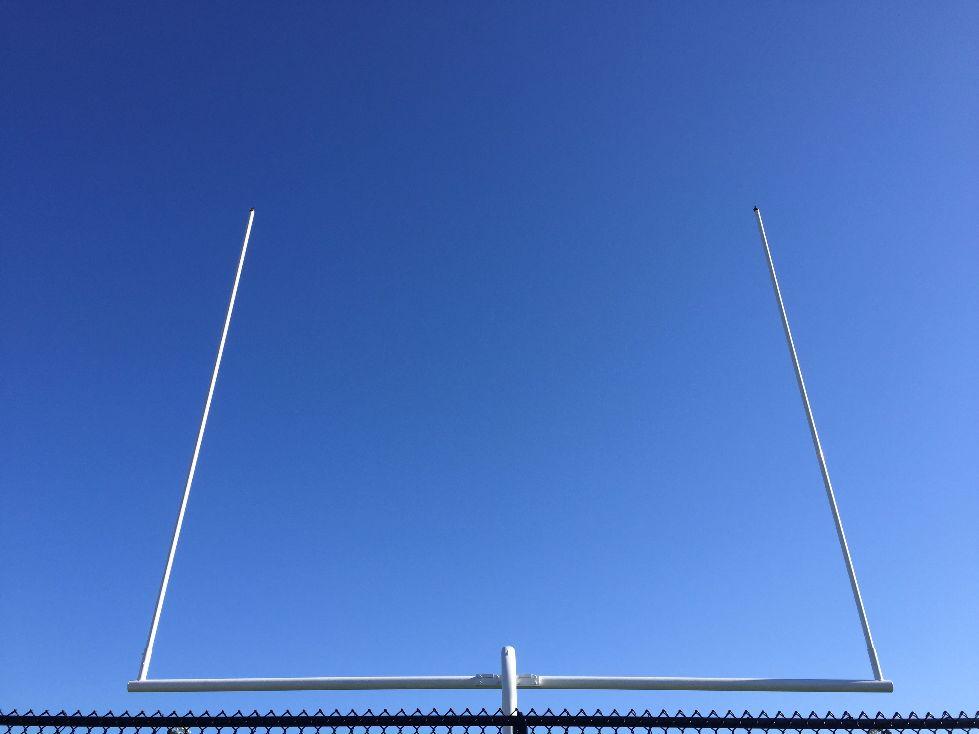 Sky goal