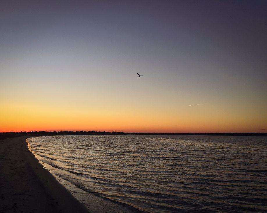 Waquoit Bay, MA