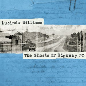 10)Lucinda Williams: The Ghosts of Highway 20      Speak of the devil again, Lucinda is probably shocked to find herself beyond some new-jack the same way I'm shocked as hell to find two country albums on this hot sixteen from 2KSickDream.         Six Just Outside The Big Ten:      11)Domo Genesis: Genesis      12) Garbage: Strange Little Birds      13) Kamaliyah: A Good Night In The Ghetto      14) William Bell: This Is Where I Live      15) Rihanna: Anti      16) Iggy Pop: Post-Pop Depression