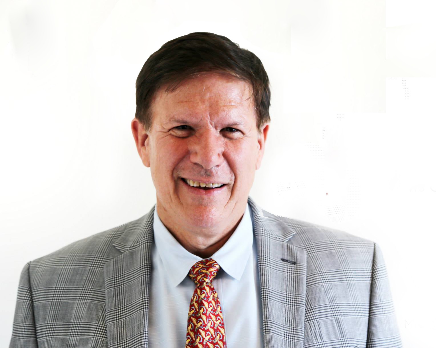 Bruce Ferguson  Founder & Executive Director