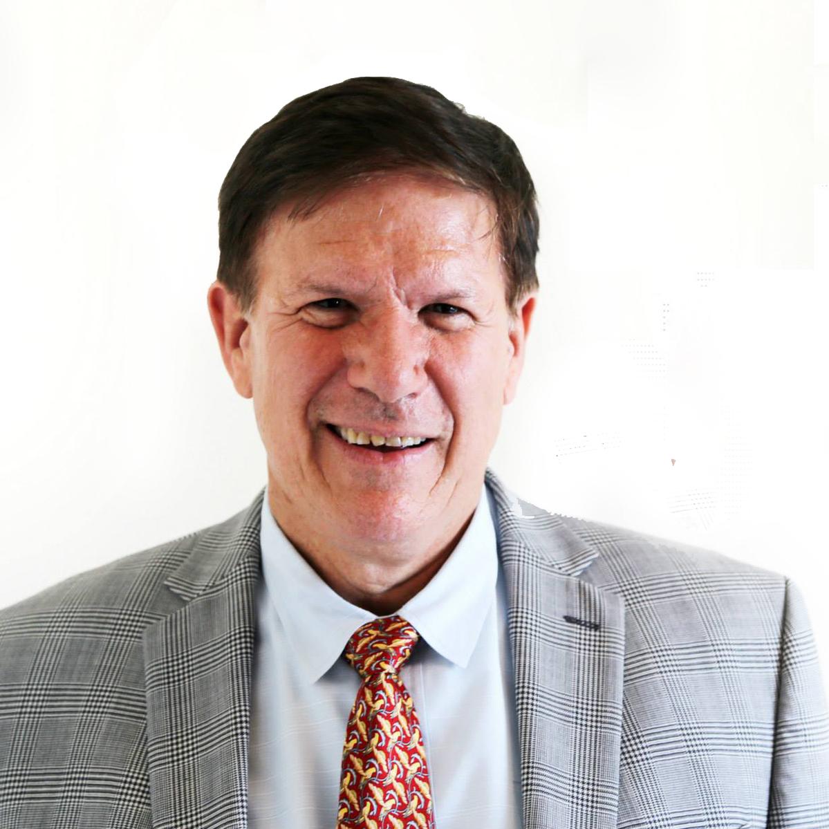Founder & Executive Director  Bruce Ferguson