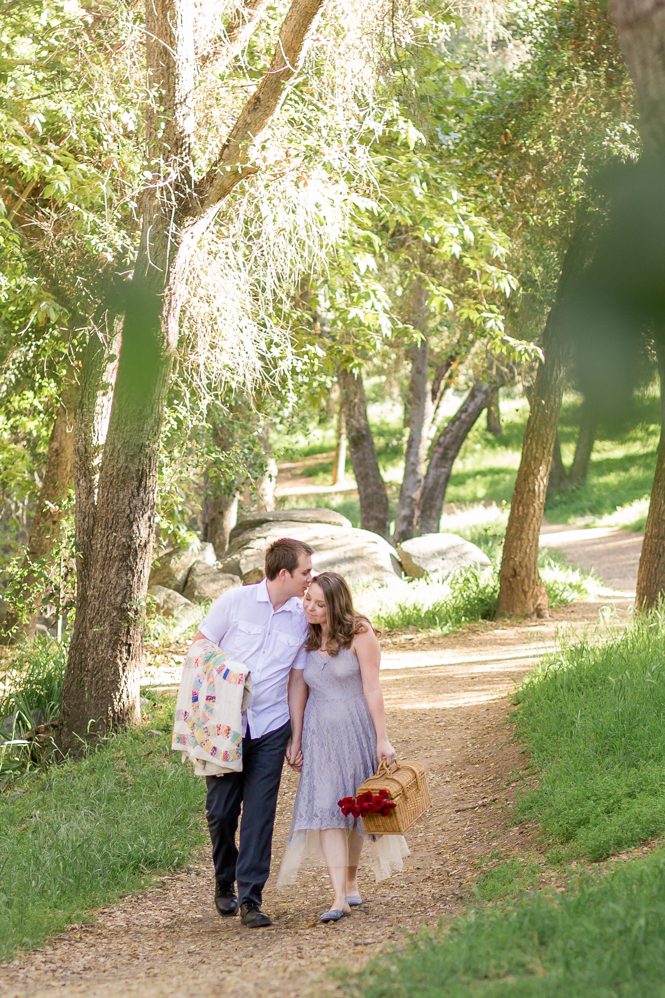 Picnic Engagement Session -  Oh My Goddard Photography-2.jpg