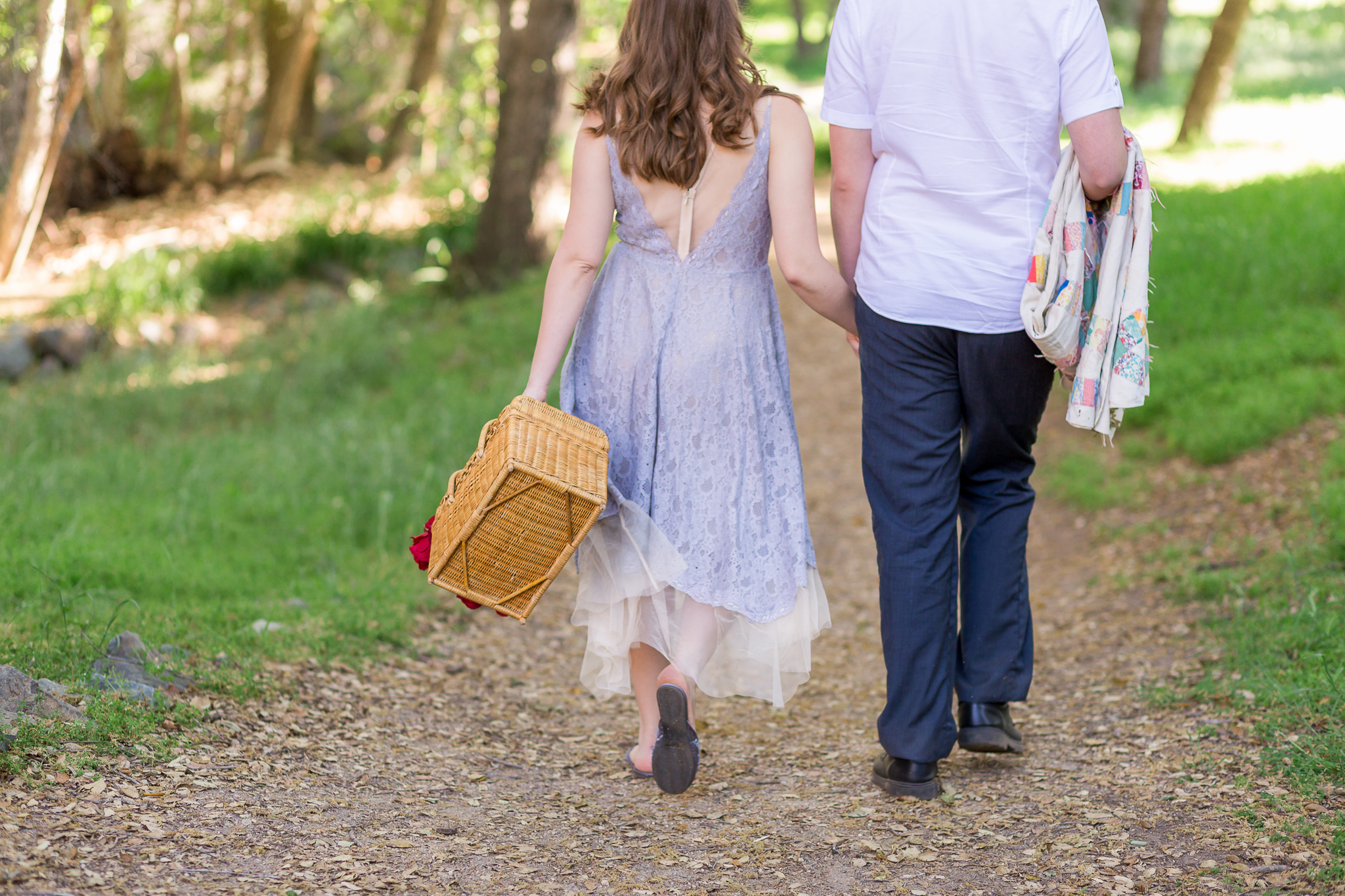 Picnic Engagement Session -  Oh My Goddard Photography-3.jpg