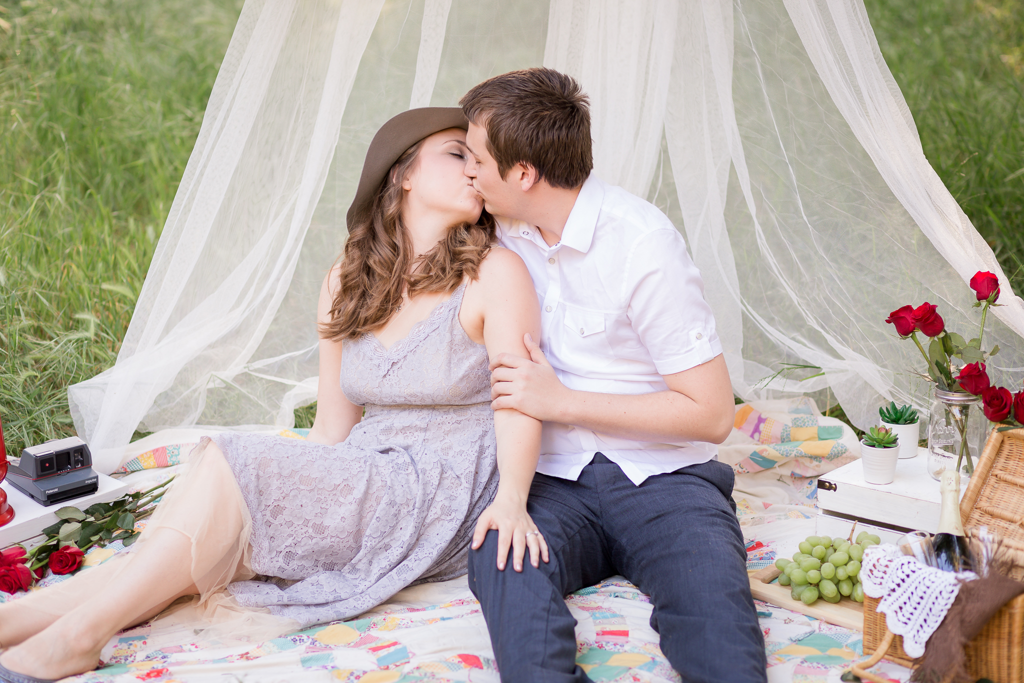 Picnic Engagement Session -  Oh My Goddard Photography-12.jpg