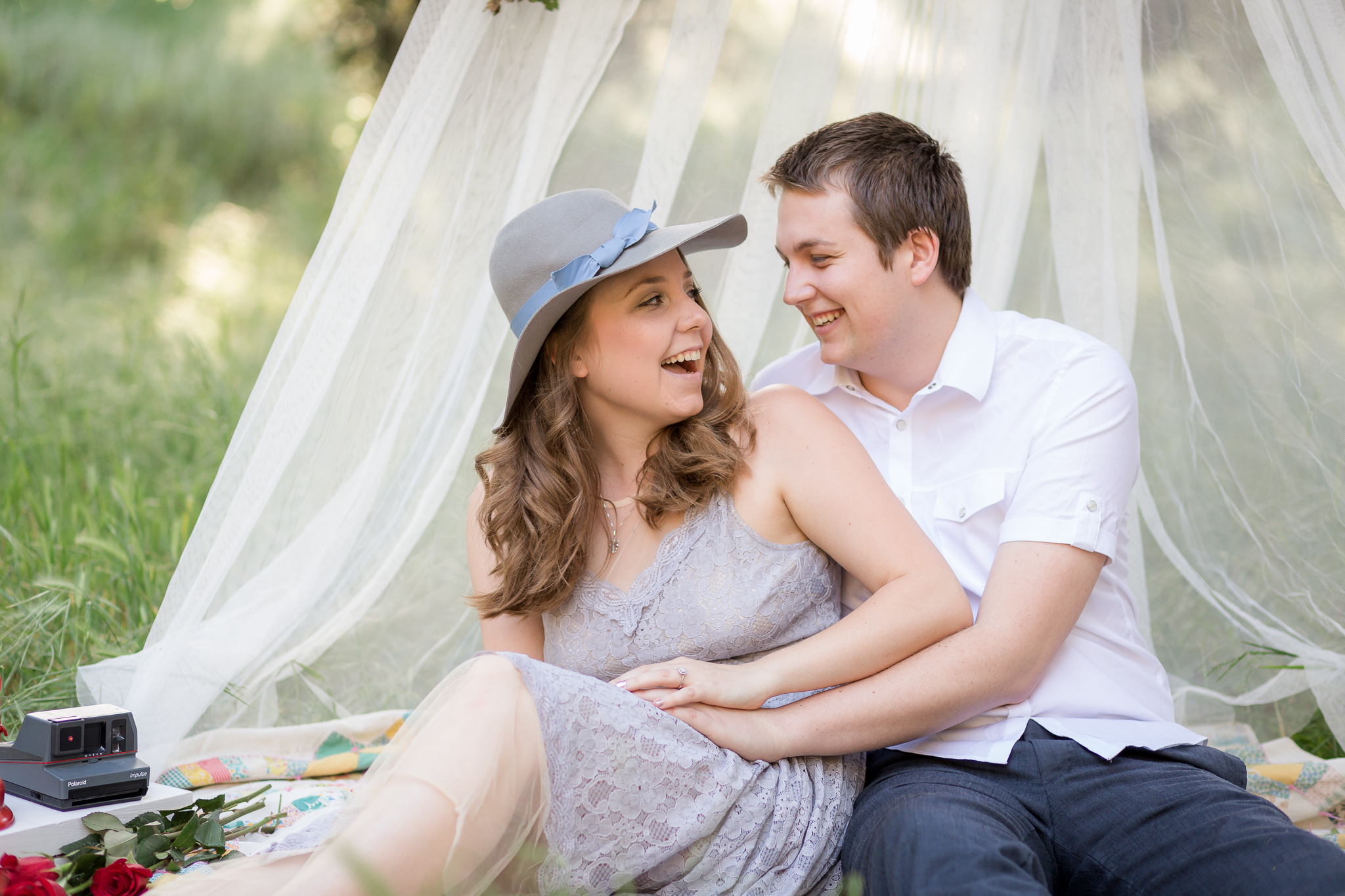 Picnic Engagement Session -  Oh My Goddard Photography-15.jpg