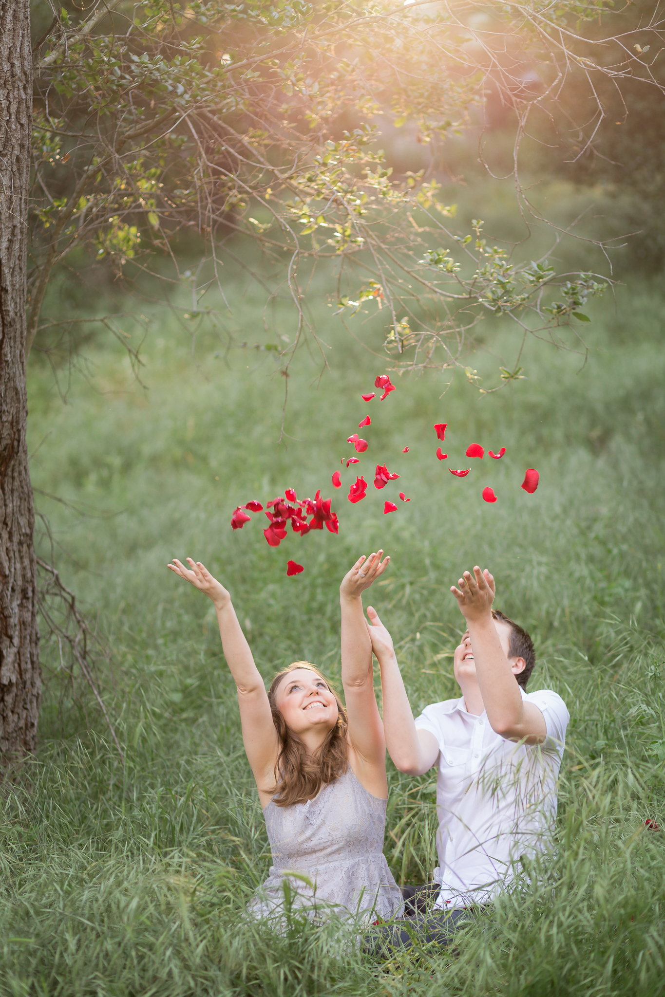 Picnic Engagement Session -  Oh My Goddard Photography-30.jpg