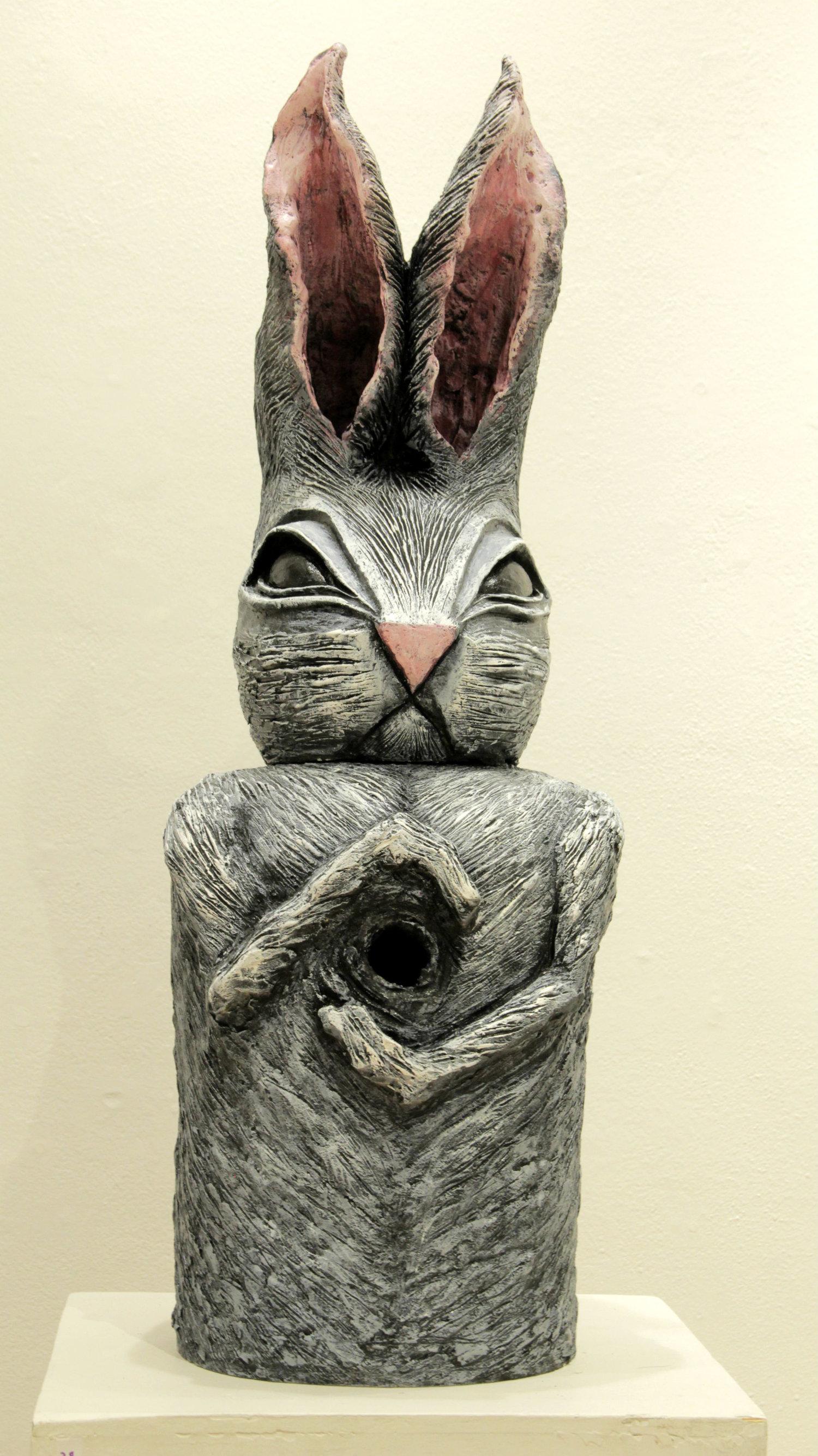 84a4e70113436 Monumental Votive Rabbit