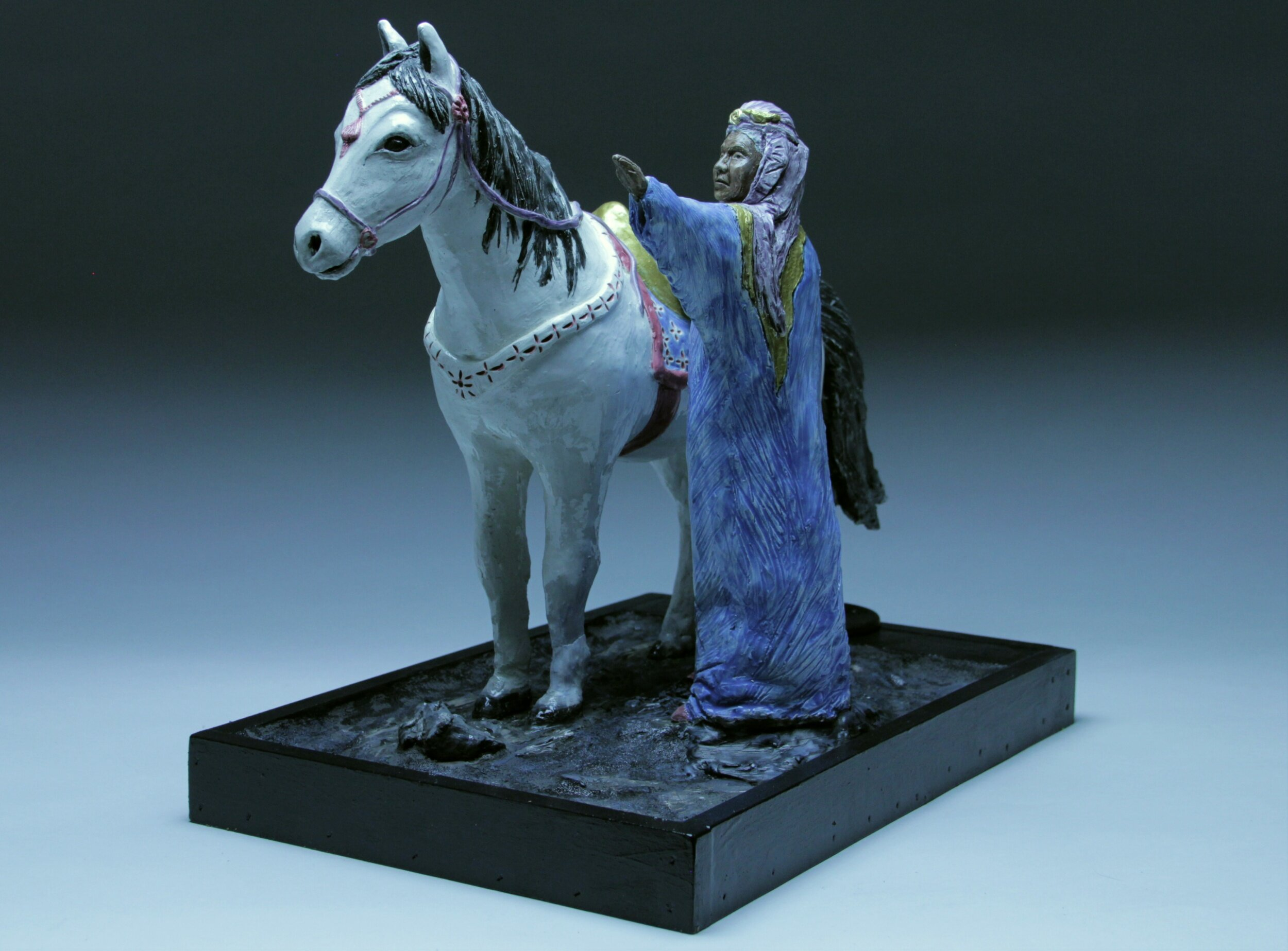 Details about  /DEAR Sculpture Stallion