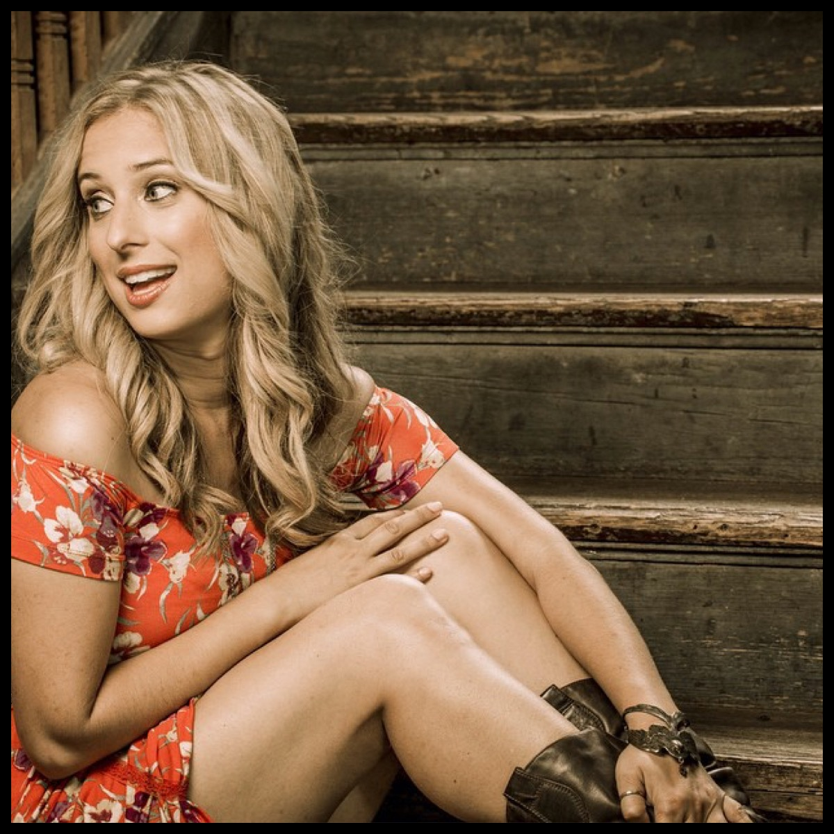 Risa Binder to play at CMA Fest June 9.