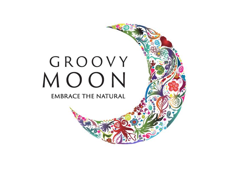 Groovy Moon