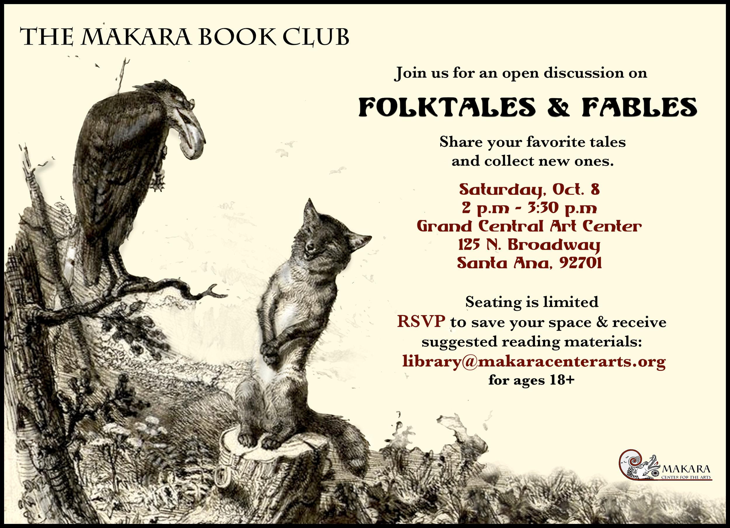 Makara_Book_Club