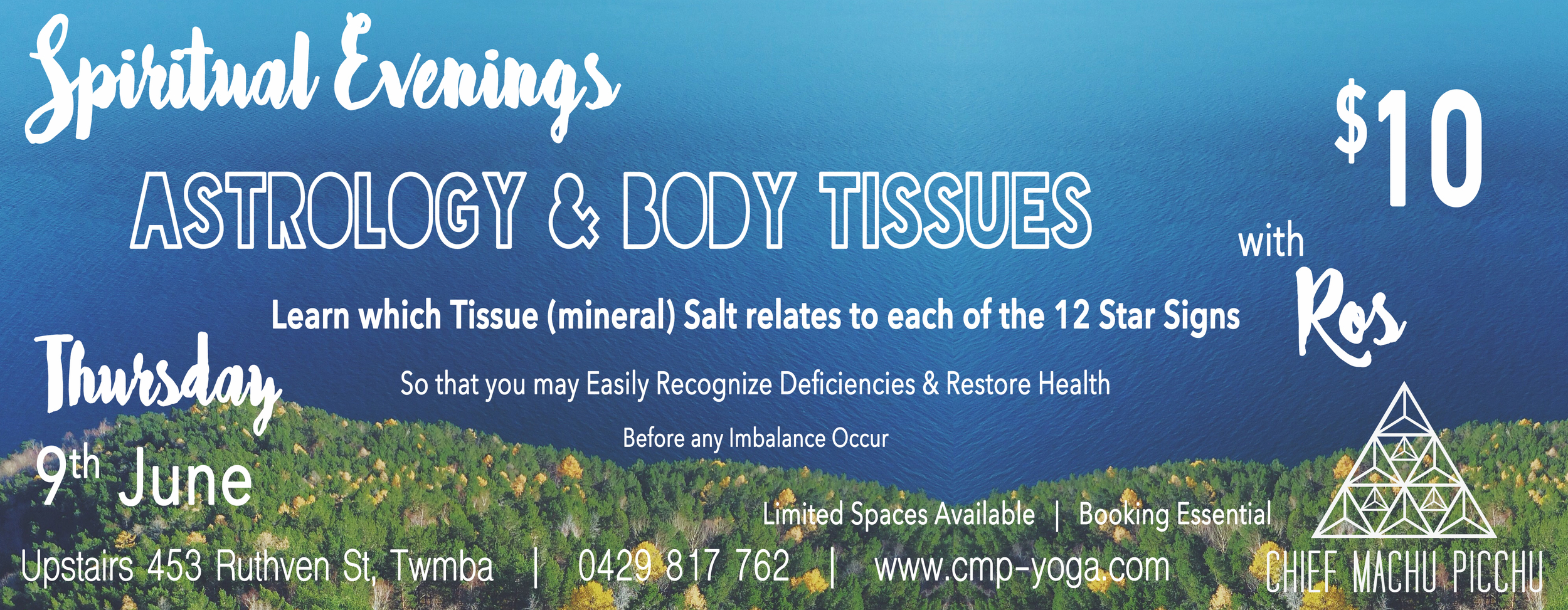 Medical Astrology with Astrologist Ros | Learn Mineral Salts & When appropriate to Use them