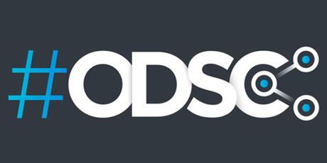ODSC Boston 2016