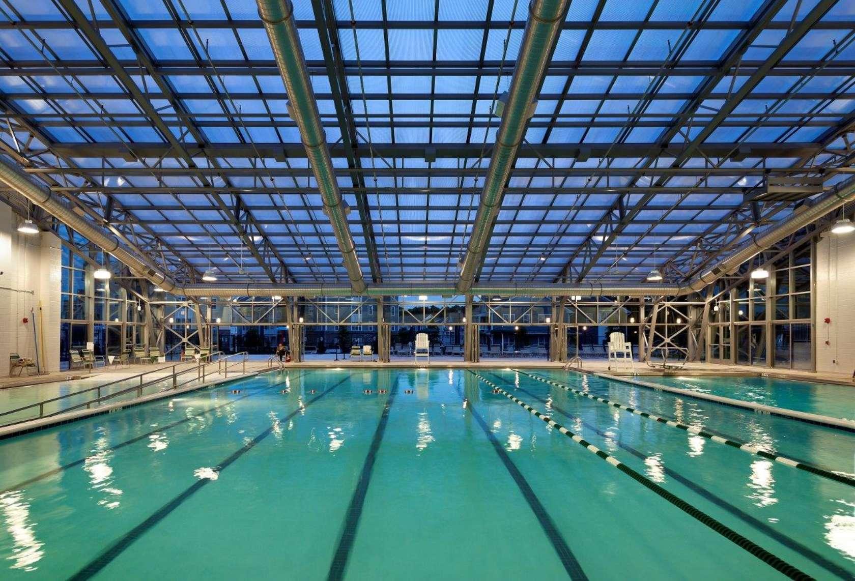 Ellicott City Fitness Center