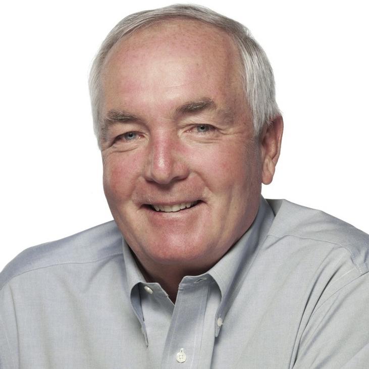 Bruce Richardson<br>SVP & Chief Strategist<br>Salesforce