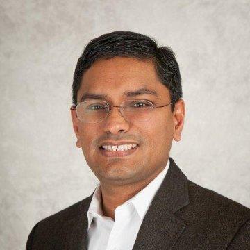 Achyut Jajoo<br>Global Industry Leader<br>Salesforce