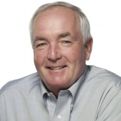 Bruce Richardson  Chief Enterprise Strategist, Salesforce   View Bio >