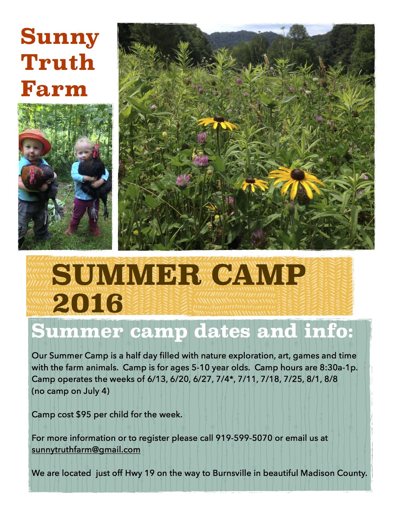 SunnyTruth Summer Camp 2016.jpg