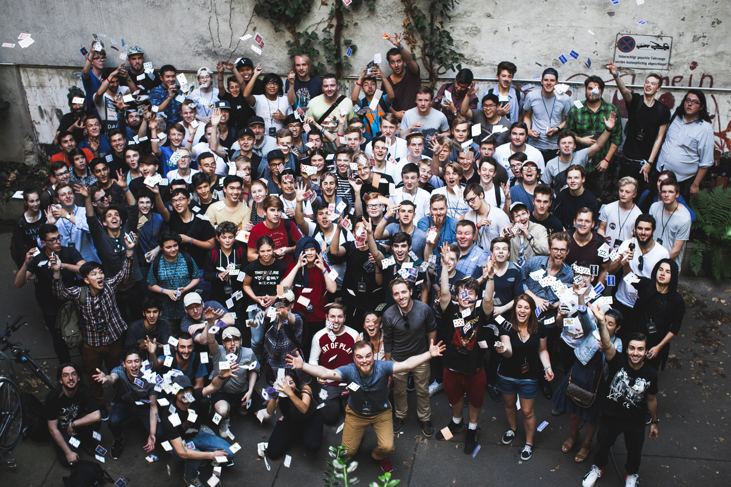 About Us — Cardistry-Con