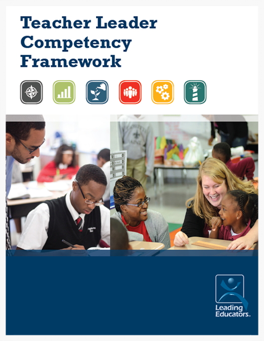 Teacher Leaership Competency Framework 2015