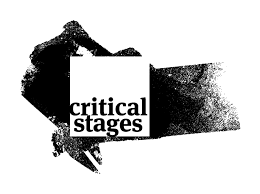 Critical stages Sydney fringe award partner