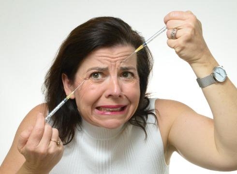 Carolyn Swindell - Why DIY