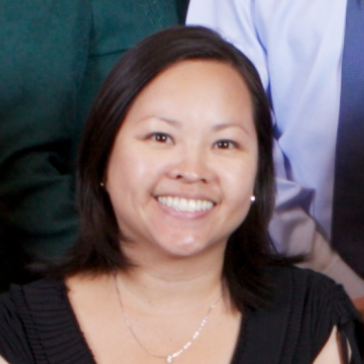 Tricia Siarot - CFO