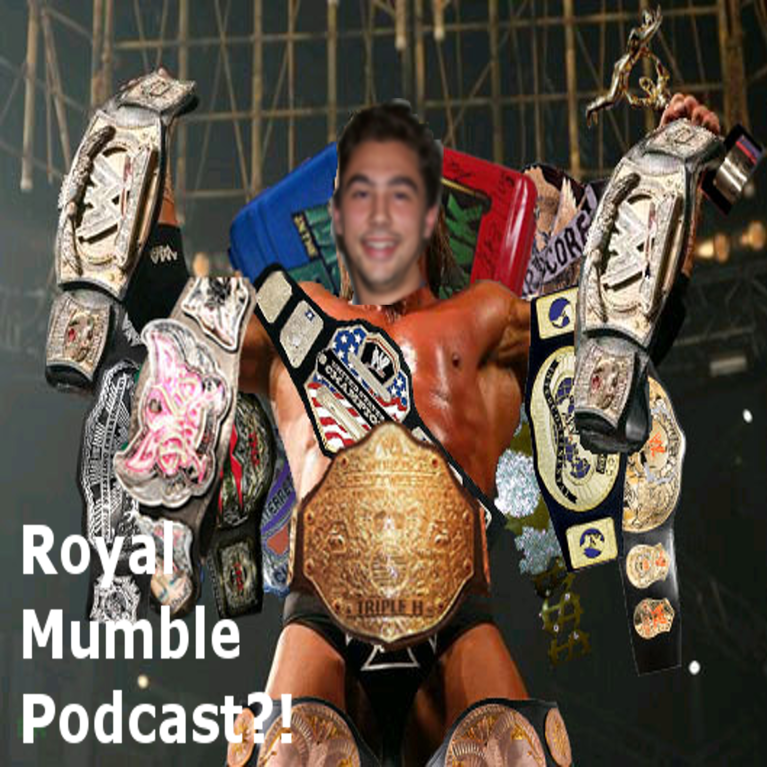 Royal Mumble