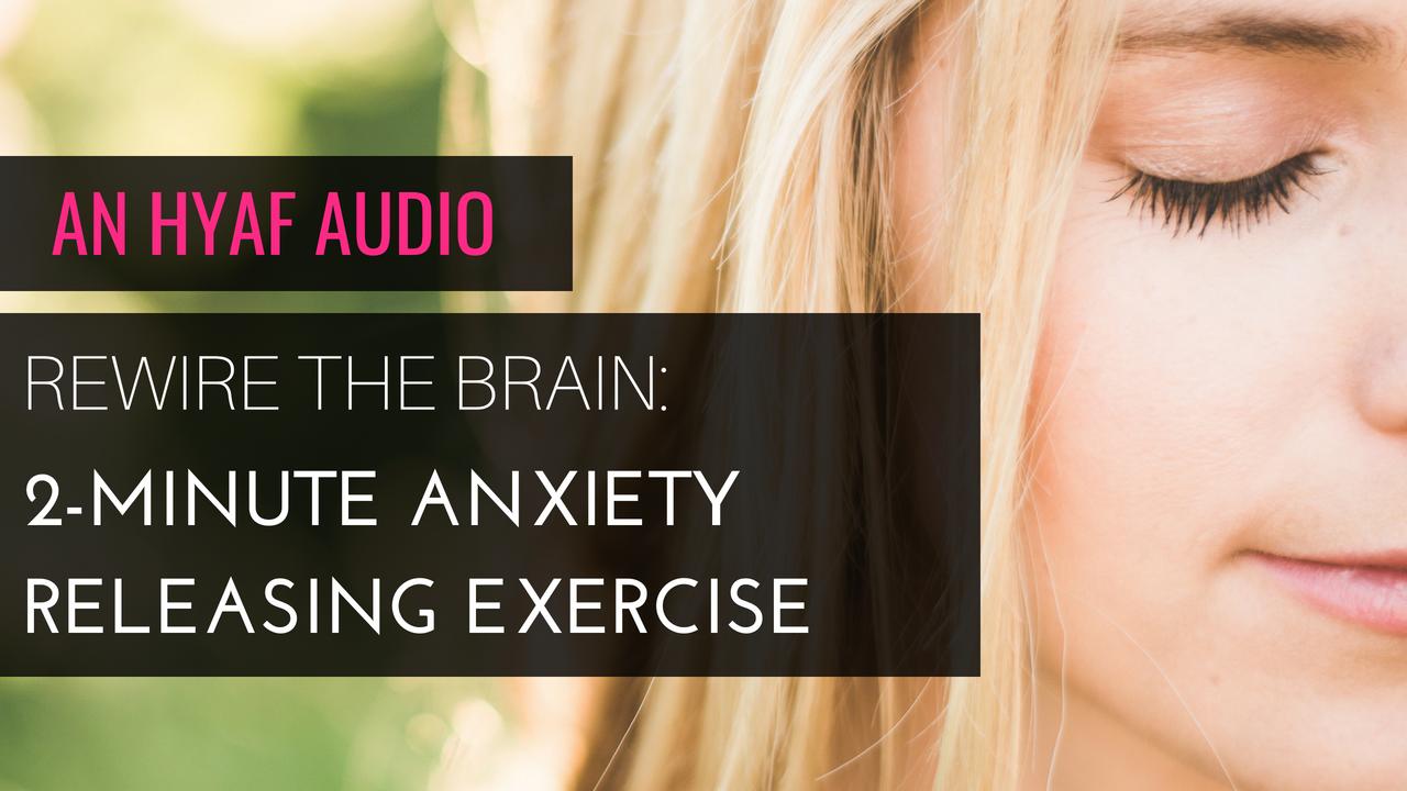 2 Minute Anti-Anxiety Meditation
