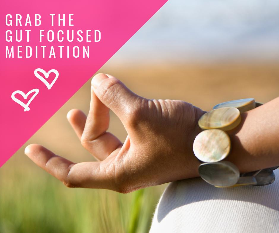 G.I Meditation