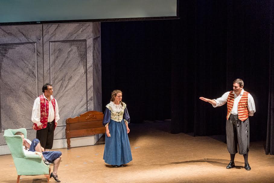 Delaware Valley Opera, 2013
