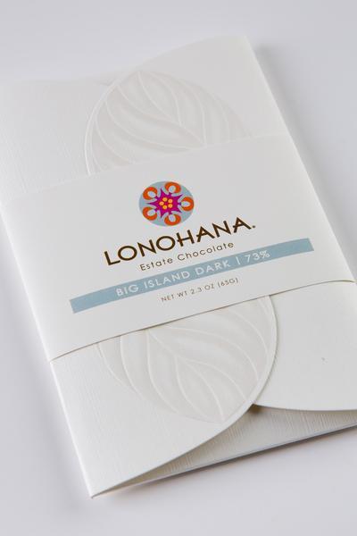 Photo courtesy of Lonohana Estate Chocolate