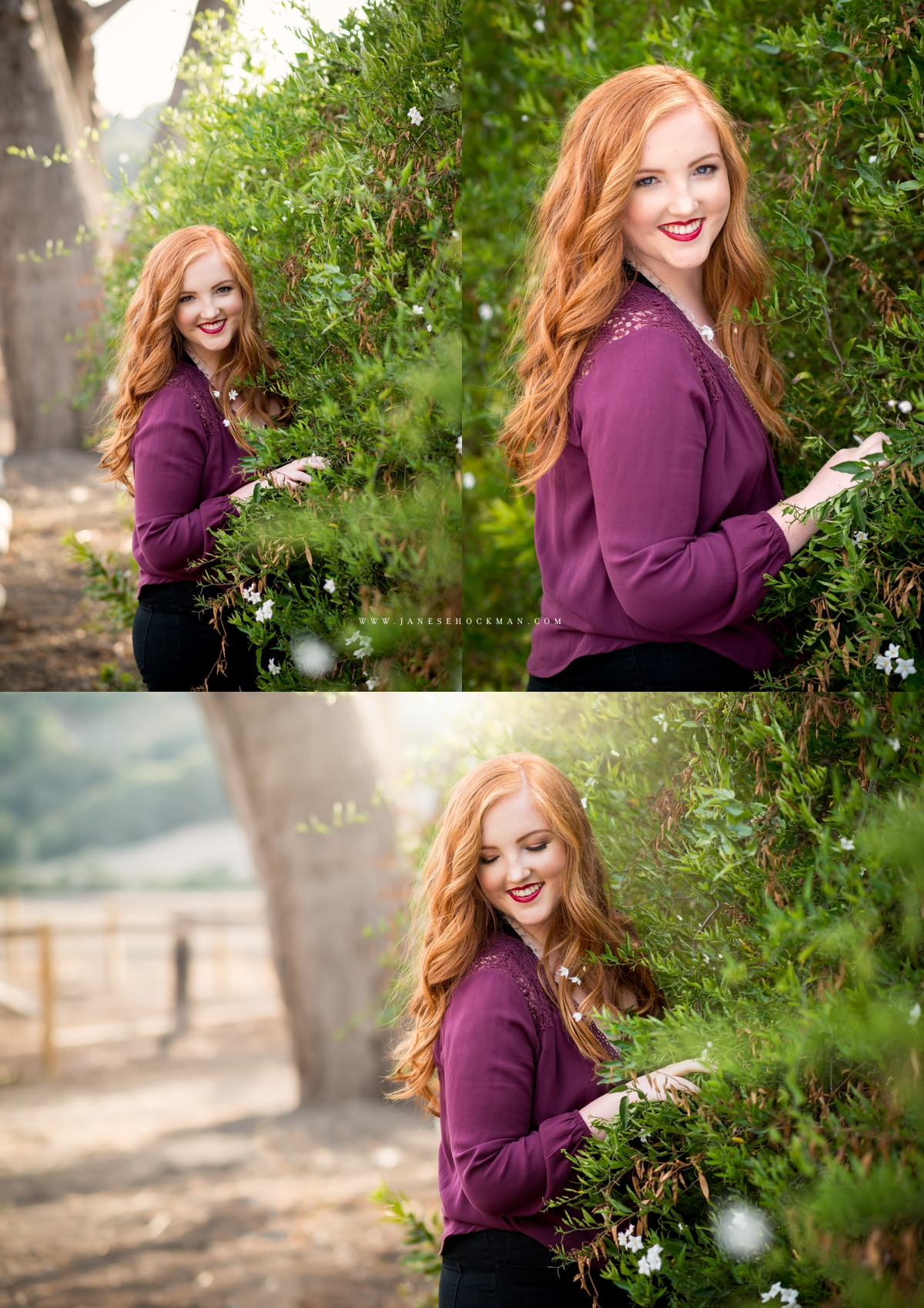 Grace-Janese Hockman Photography San Luis Obispo High School Senior Portraits 2.jpg