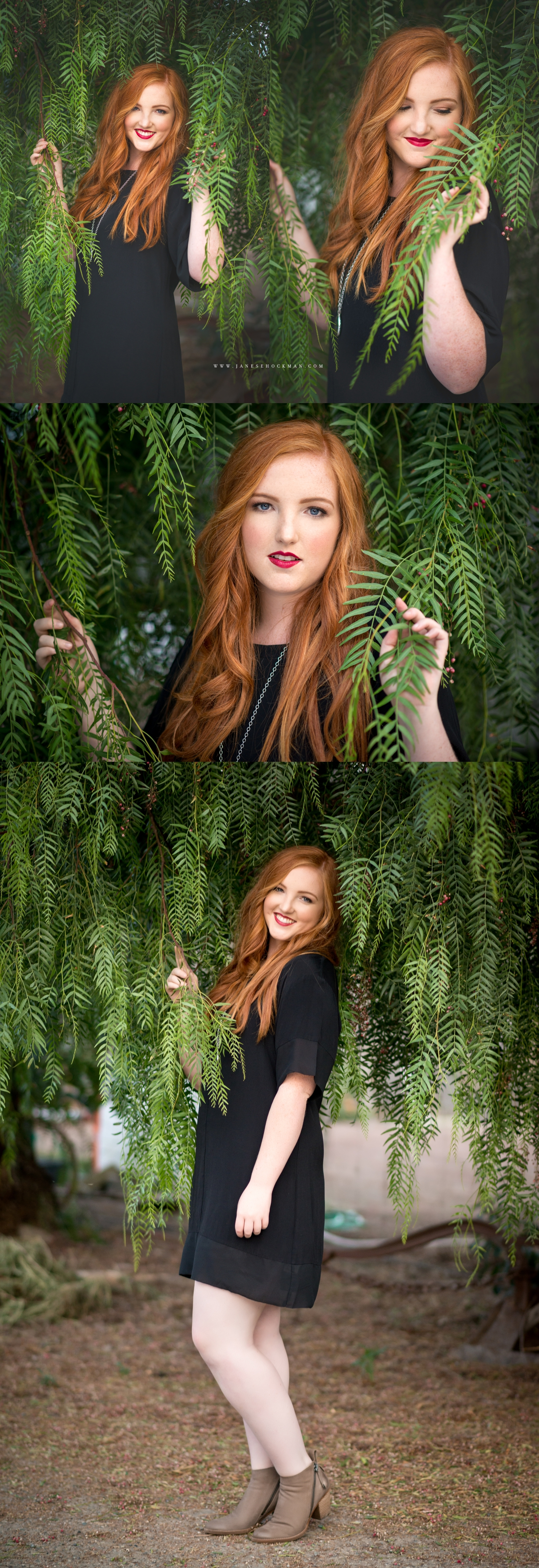Grace-Janese Hockman Photography San Luis Obispo High School Senior Portraits 8.jpg