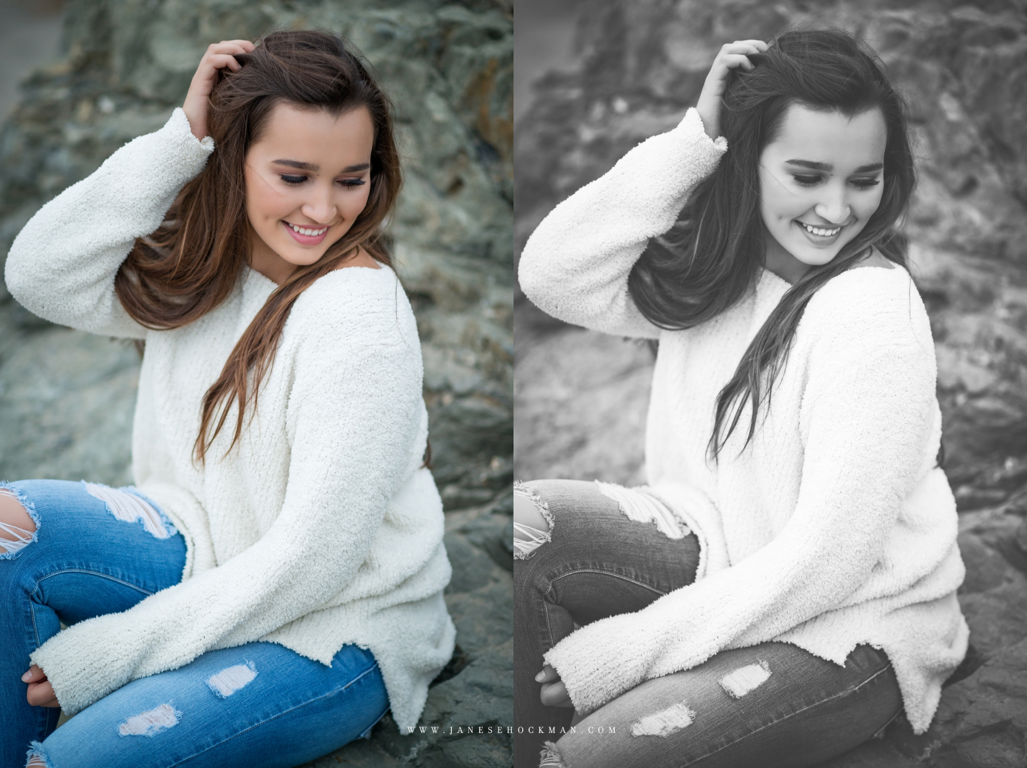 Tatum | Janese Hockman Photography | High School Senior Portraits | San Luis Obispo, California 2.jpg