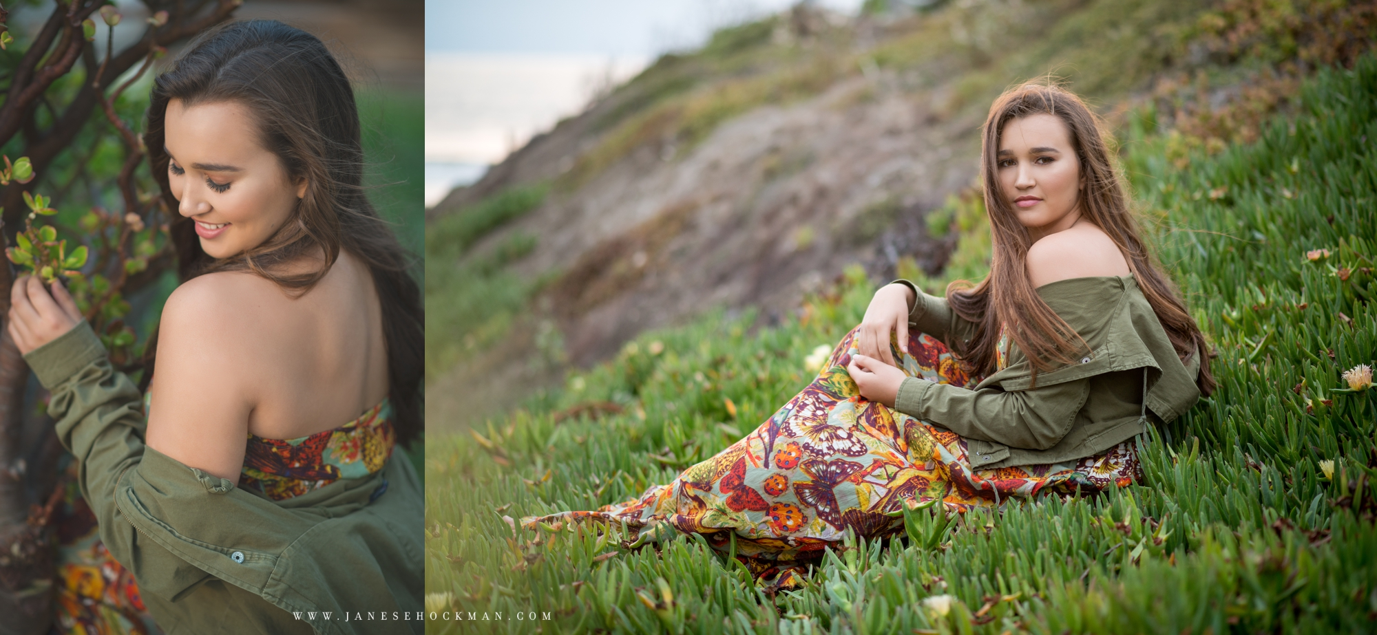 Tatum | Janese Hockman Photography | High School Senior Portraits | San Luis Obispo, California 6.jpg
