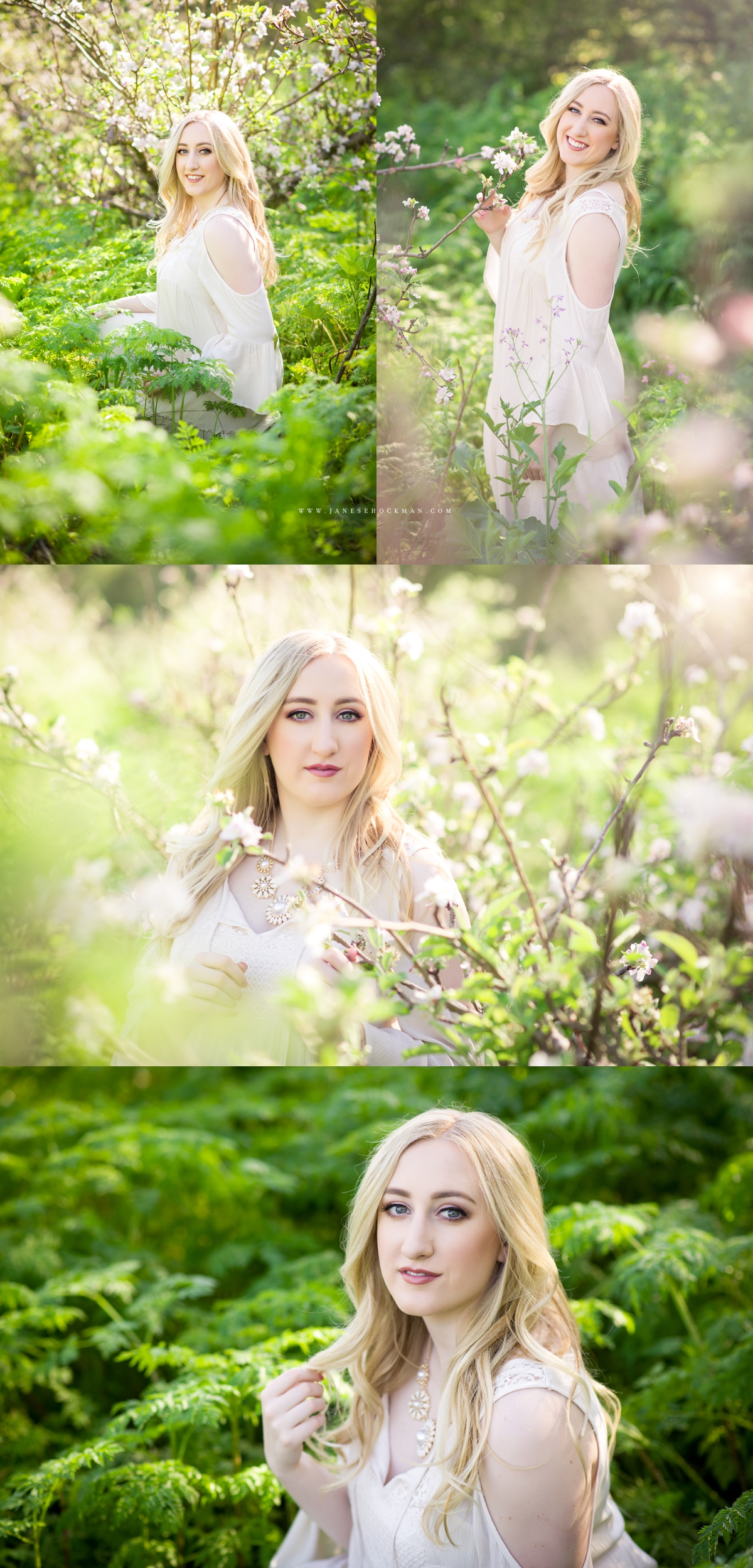SaVannah | Janese Hockman Photography | Templeton High School Senior Portraits | San Luis Obispo, California 1.jpg