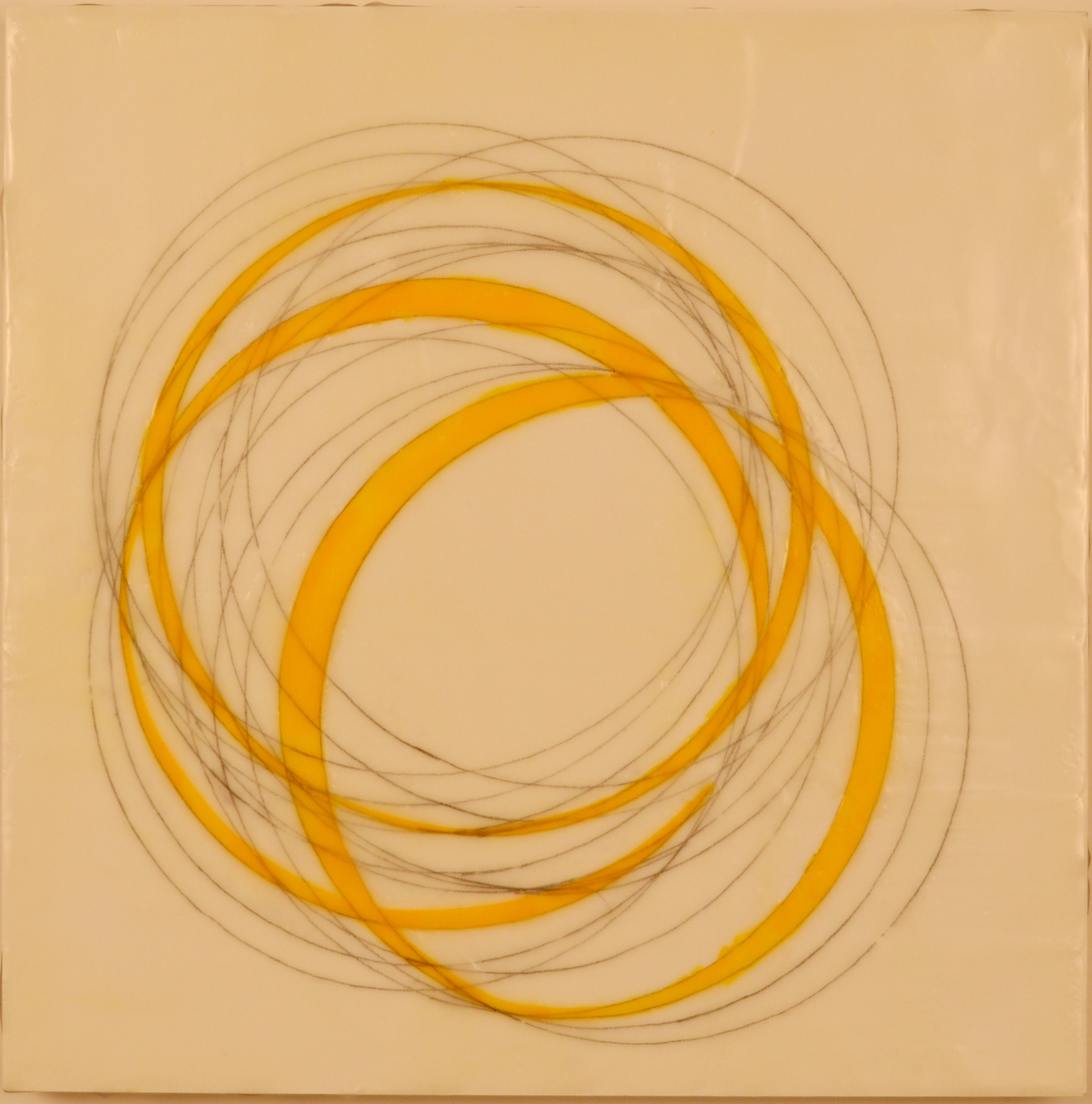 Cocentric Spin Study