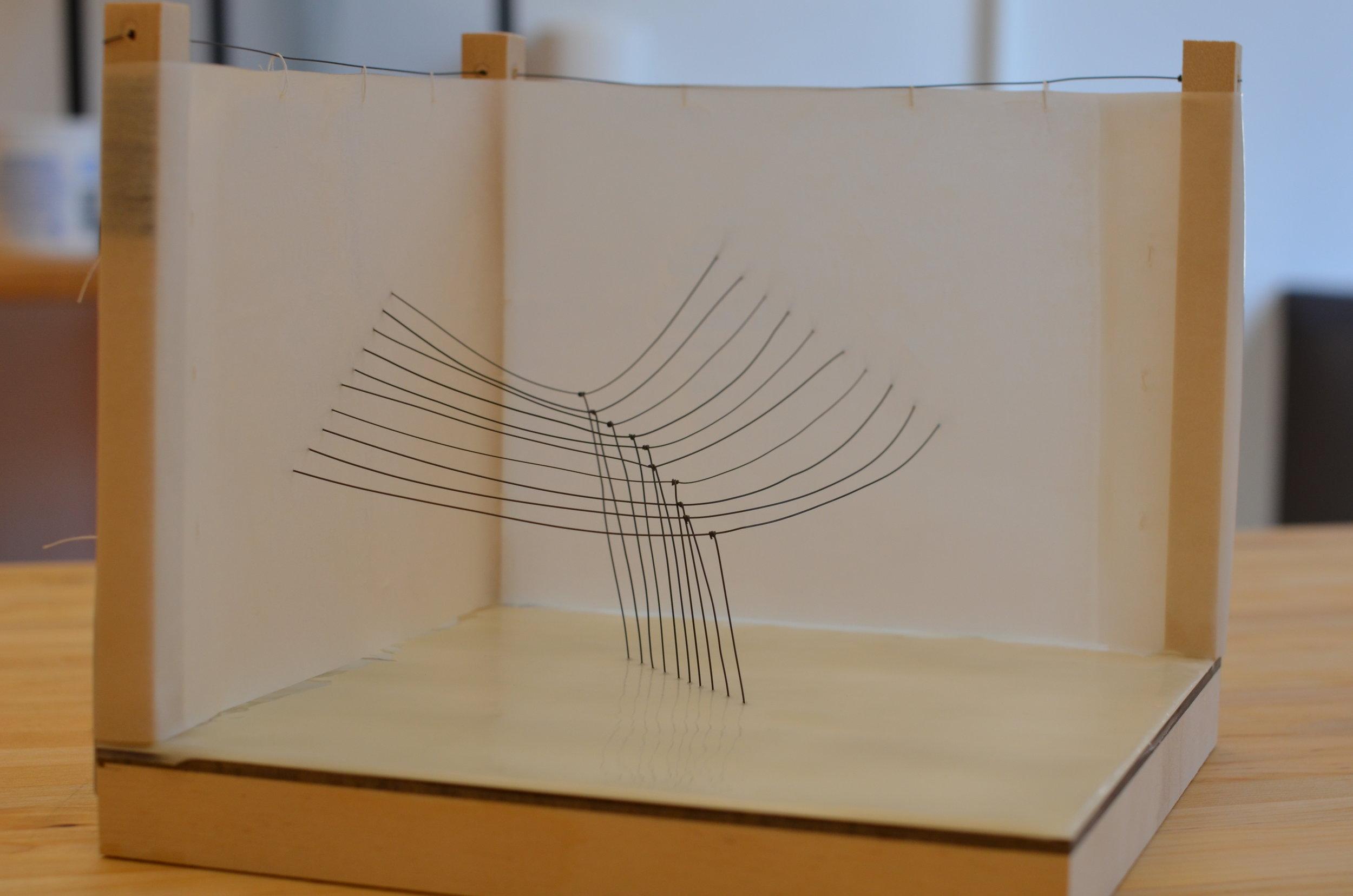 Corner Shape