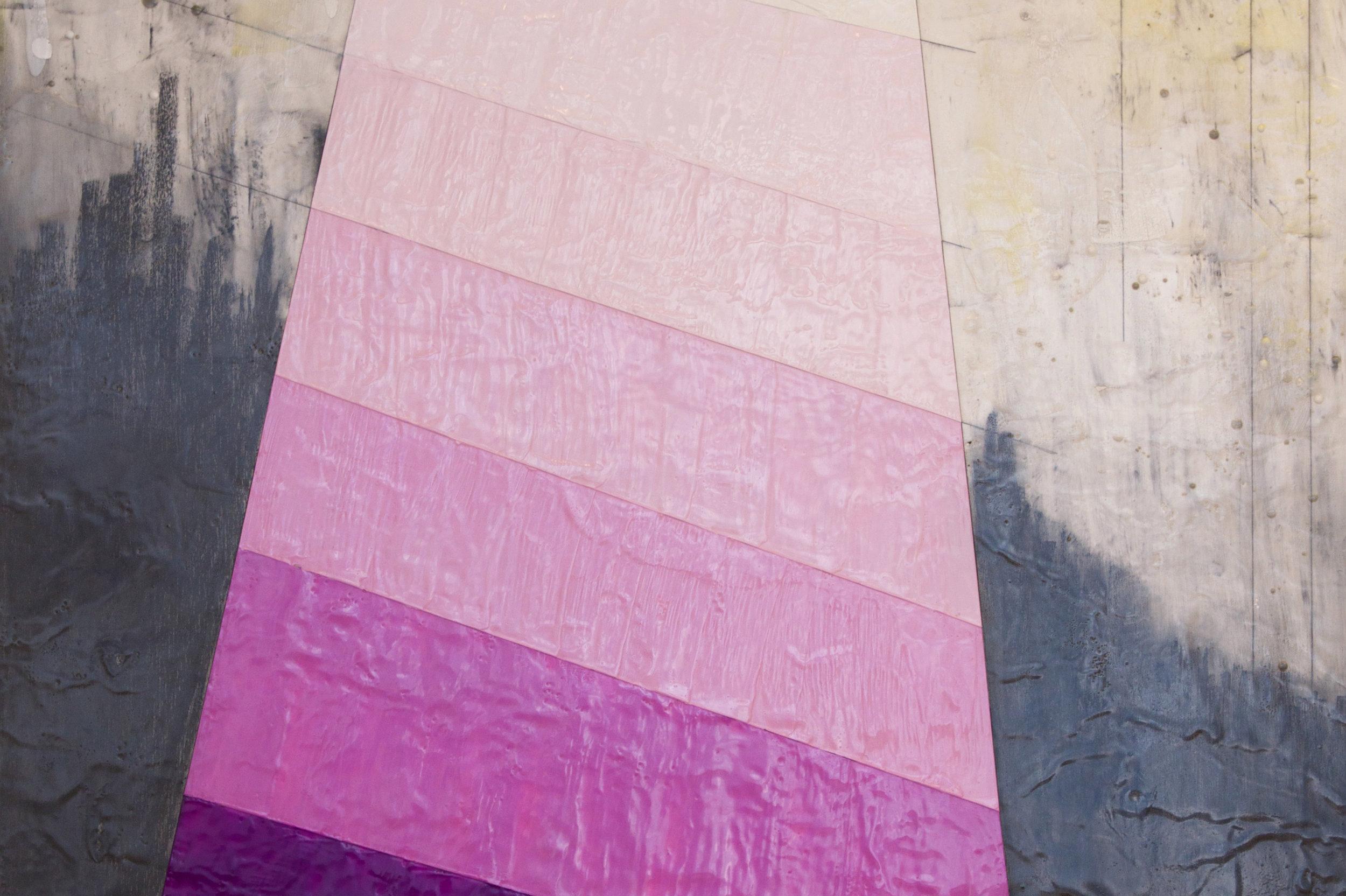 Cobalt Violet Sequence