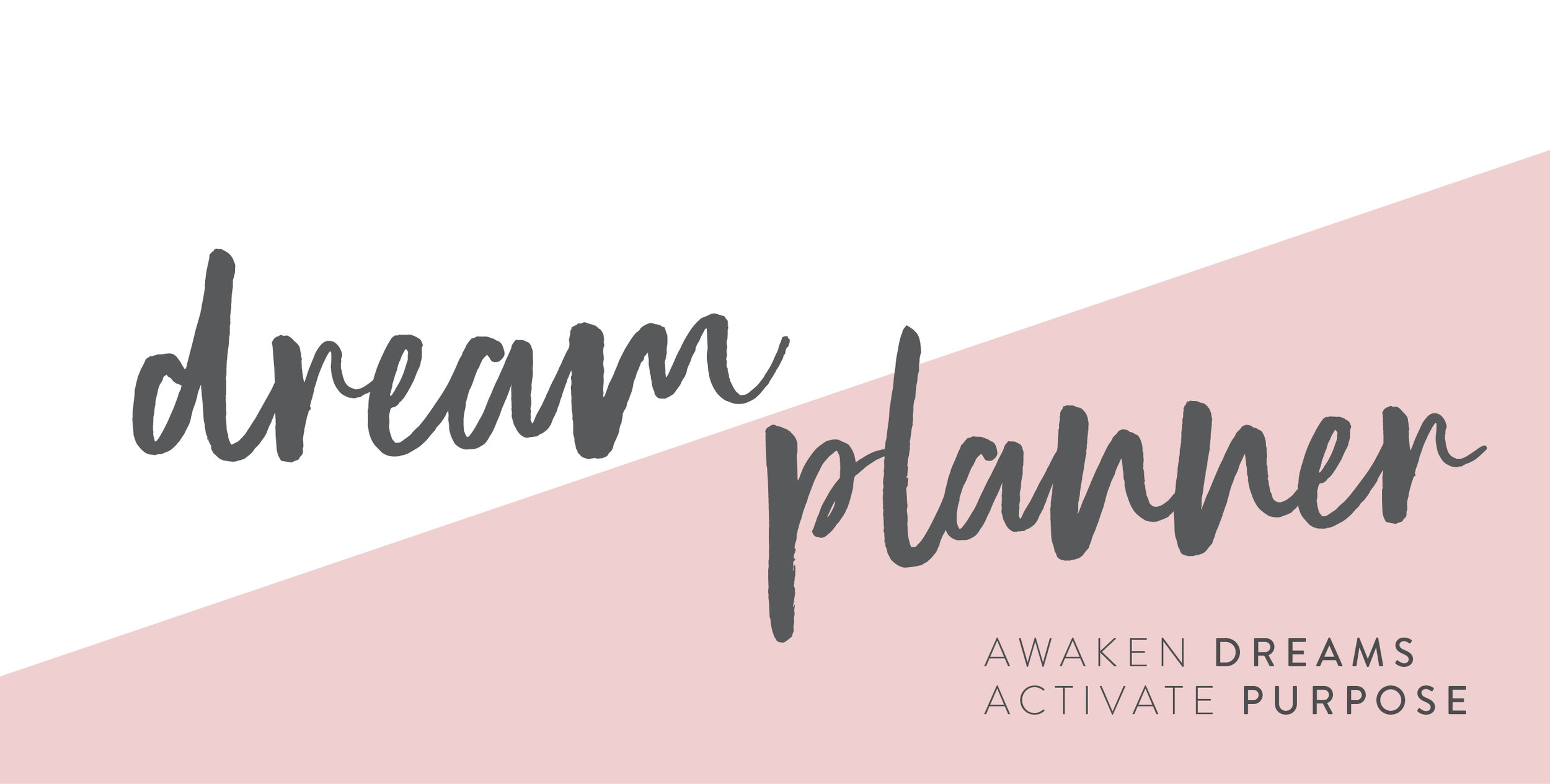 Refresh Dream Planner