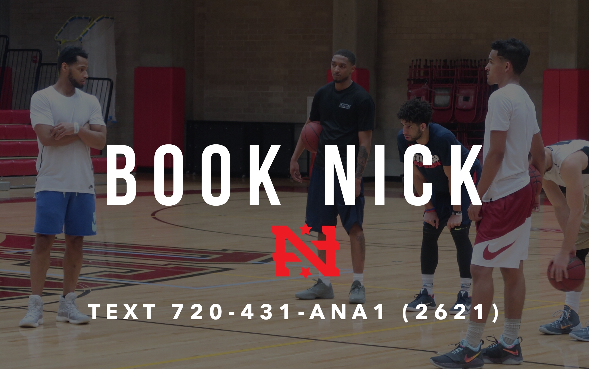 PLAYER CONSULTING, FILM BREAKDOWN AND CUSTOM PLAYER DEVELOPMENT CURRICULUM (CAN BE DONE FROM A REMOTE LOCATION)    PLAYER DEVELOPMENT WORKOUTS (PRO'S, COLLEGE, PREPS, YOUTH)    NICK TRAVEL'S - BOOK NICK TO COME TO YOUR CITY!