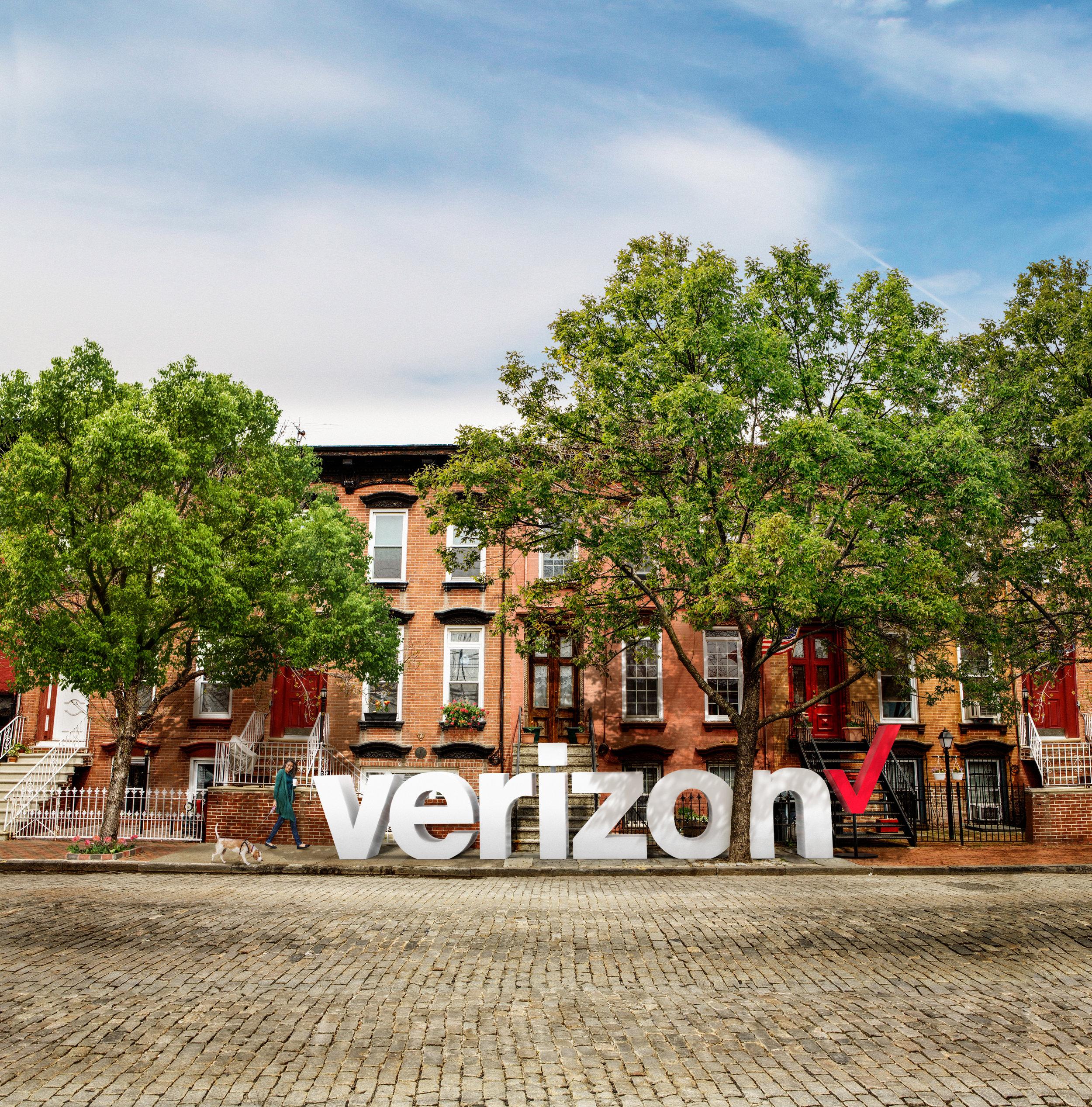 McCann NY :: Verizon