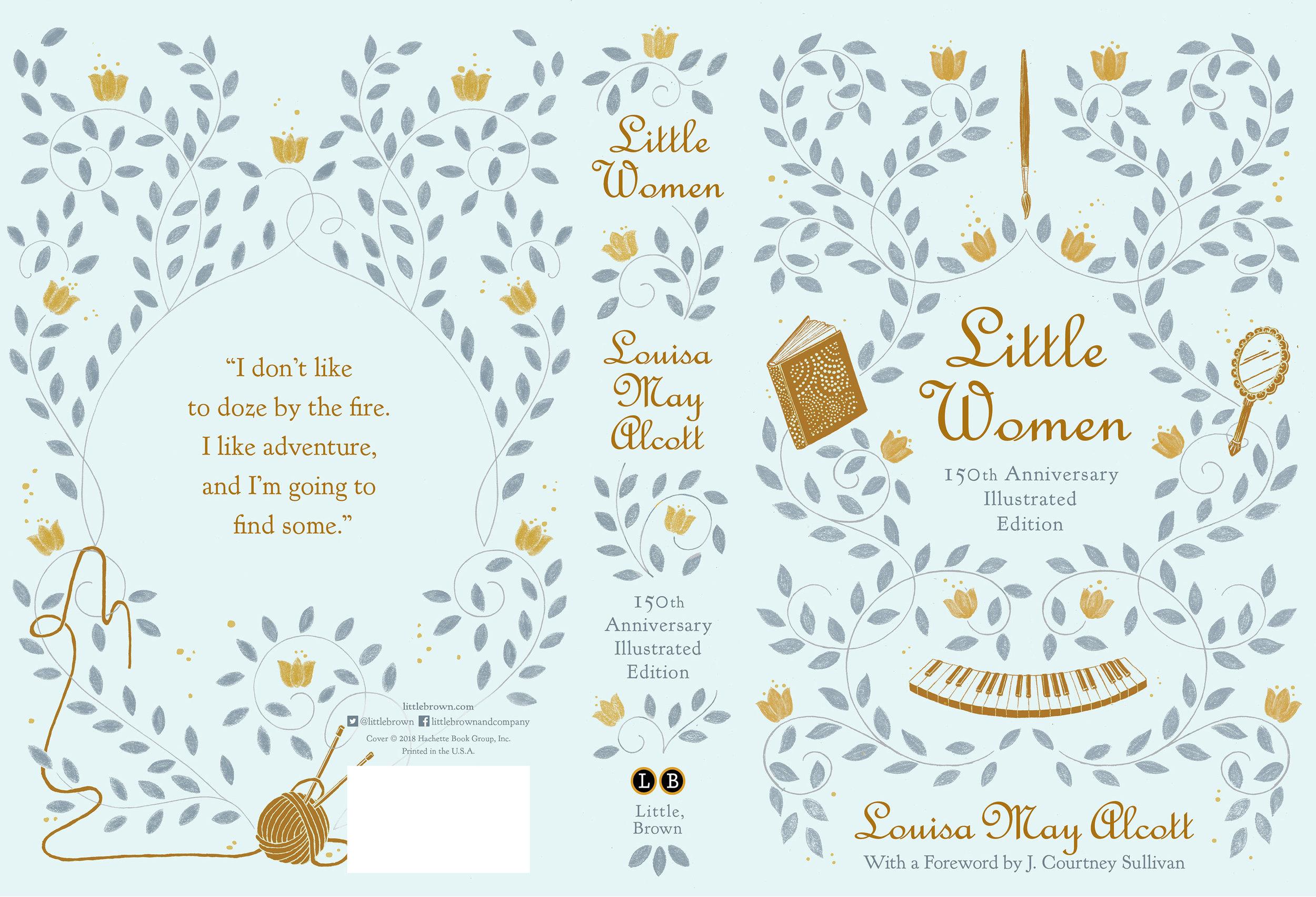 little women Book Cover_Shreya Gupta.jpg