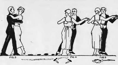 Free intro FOXTROT lesson at the San Anselmo Public Library January 29, 2018 - Enjoy a FREE foxtrot dance workshop with Jasmine in the historic and stunning San Anselmo Library!January 29th from 4-5PM.Sign up: 415-258-4656.Facebook event invite for further details.