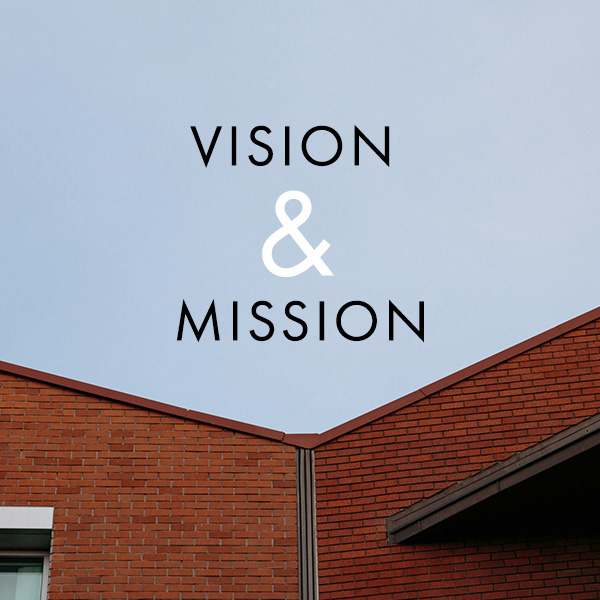 In this message, Pastor Jared lays out the vision and mission of Calvary Chapel Walnut Creek.