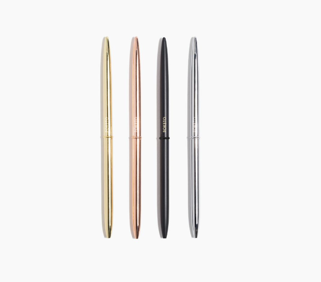 Pocketo Slim Pen - $8