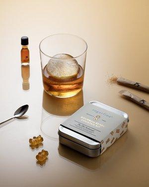 W&P Bourbon Bear Cocktail Kit - $25